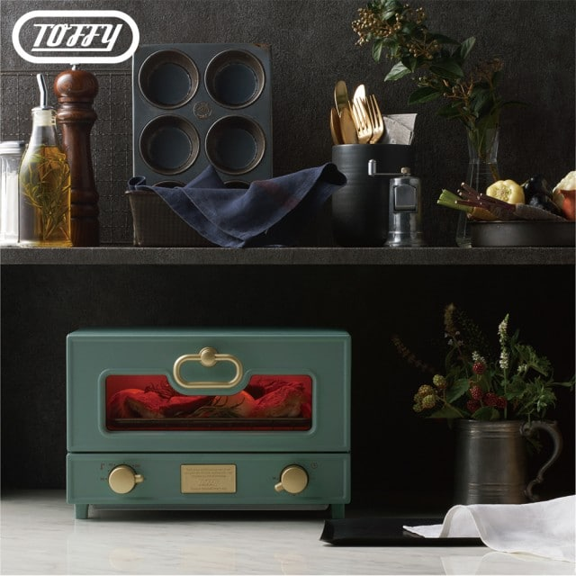 【日本Toffy】Oven Toaster 電烤箱