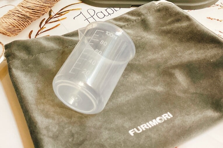 富力森FURIMORI出的手持兩用掛燙機