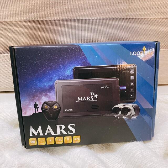 LOOKING MARS戰神 機車行車記錄器推薦 開箱照